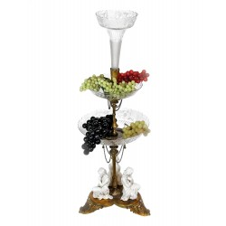 A Super Victorian Centre Piece c.1870